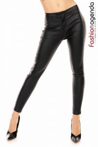 Pantaloni Negri de Dama Eleganti - modele si trenduri
